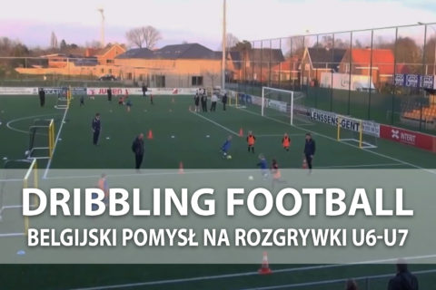 dribbling football tytulowe